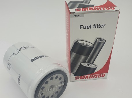 MANITOU 747351 FUEL FILTER