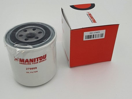 MANITOU 279809 OIL FILTER ENGINE