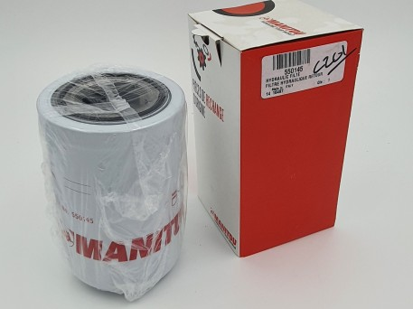 MANITOU 550145 HYDRAULIC FILTER