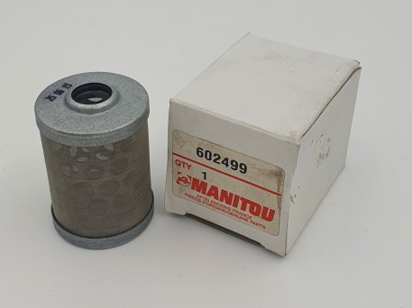 MANITOU 602499 FUEL FILTER